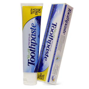 Oral Fresh Tooth Gel with Propolis