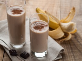 manuka honey smoothie, smoothie recipes