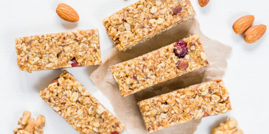 manuka honey recipes, energy bars